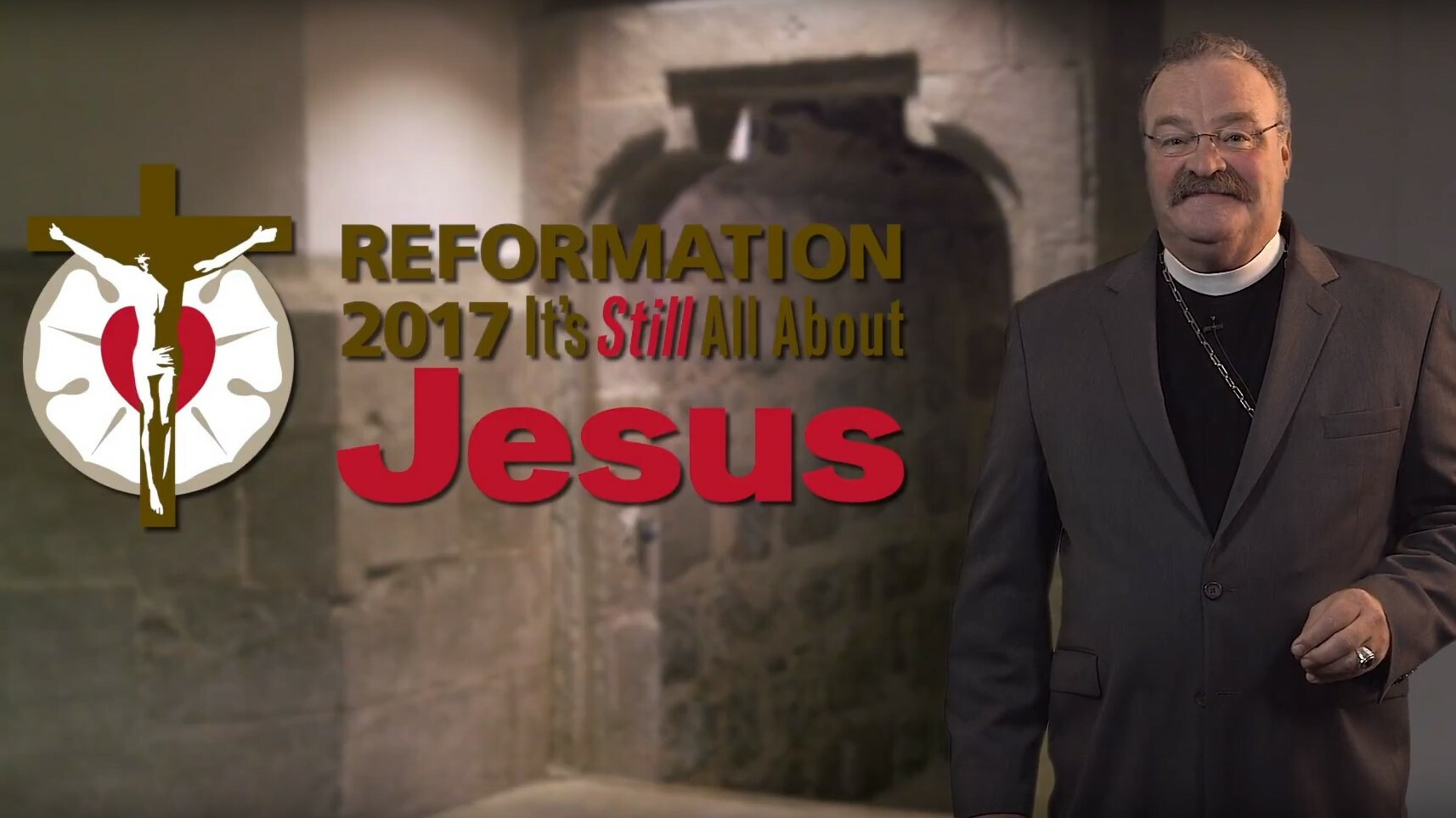 LCMS Treasures of the Reformation