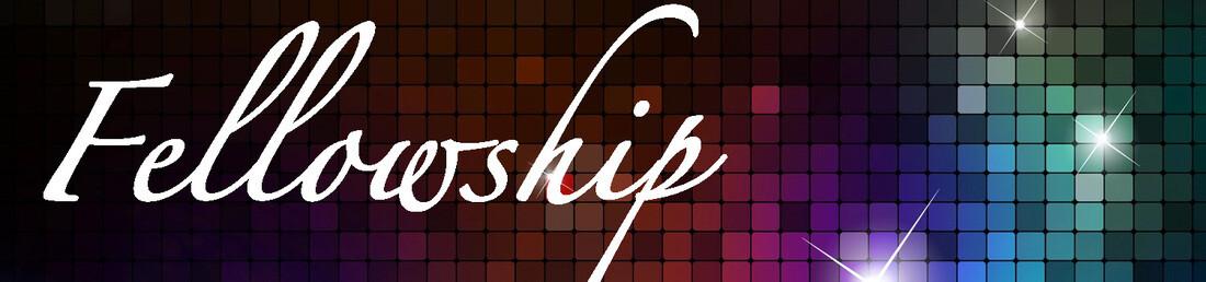 """A Firm Foundation"" Fellowship Dinner"