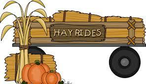 Calvary Hayride