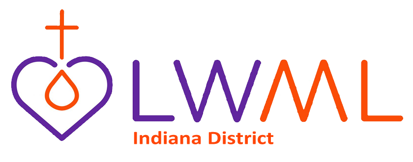 LWML Indiana District Women's Retreat
