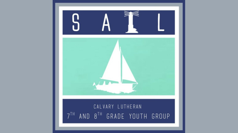 Calvary Sail — 7th & 8th Grade Youth