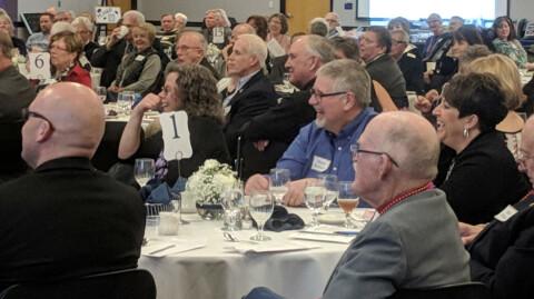 2019 Calvary Dinner Auction