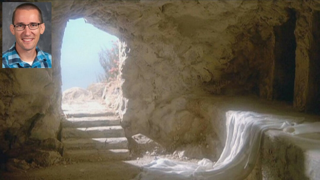 Easter — A Reason for Hope