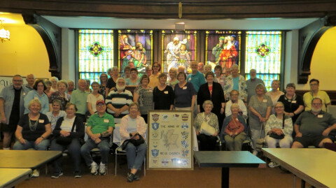 Adult Day Trip to Richmond, Indiana