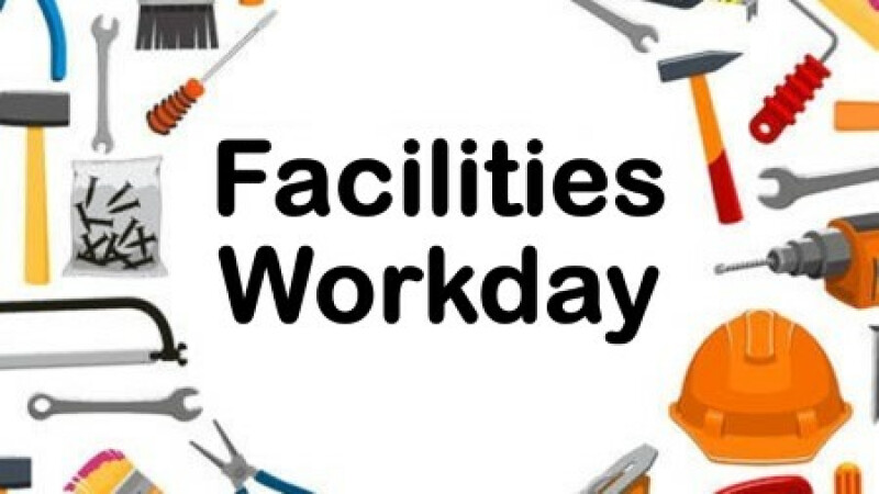 Facilities Work Day