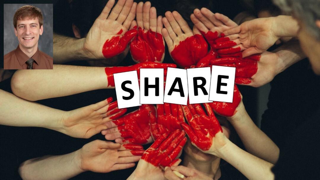 BLESS — Share