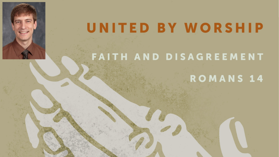 United by Worship