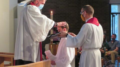 Sam Troemel Specific Ministry Program Divine Call